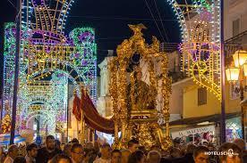 Photo of Santa Restituta, per le luminarie appalto da 40mila euro