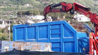 """Photo of """"Salvatore Calise"""", ci risiamo: tornano i camion dell'immondizia"""