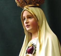 Photo of FESTA DELLA MAMMA, regina feconda della famiglia Trinitaria.