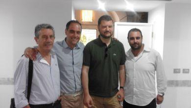 Photo of Migliore (PD) a Procida: Rilanciare l'azione politica dai territori