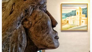 Photo of Artisti d'Ischia, la collettiva d'arte alla Torre del Molino