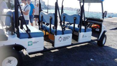 Photo of Arriva Mini Zizì, la navetta  eco sostenibile per anziani e diversamente abili