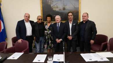 Photo of Ischia Global Festival, presentata in Regione Campania la 16a edizione