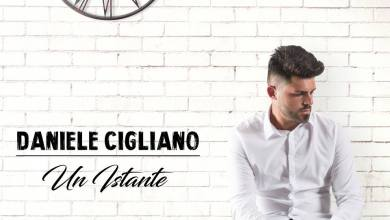 """Photo of """"Un istante"""", on line dal 20 luglio il primo singolo di Daniele Cigliano"""