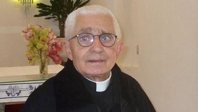 Photo of I primi 70 anni di Sacerdozio di don Camillo D'Ambra