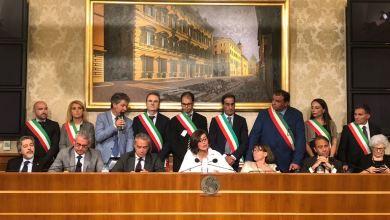 Photo of Sindaci terremotati a Roma, esplode la rabbia di Castagna e Pascale