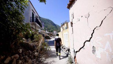 Photo of Terremoto, sui condoni l'isola trema: giallo sui contributi
