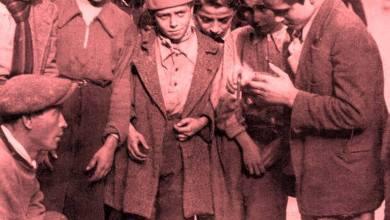 """Photo of DON MIGUEL CACCIUTTO : """"LA NOTTE DI SAN GIORGIO  E' BELLISSIMA QUANDO SI BENEDICONO  IL MARE  E LE  STELLE…"""""""
