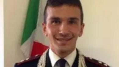 Photo of Arma: si congeda Centrella, a settembre arriva a Ischia Mitrione