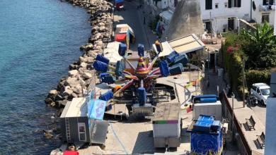 """Photo of La Festa, il lungomare, le giostre e il """"rebus"""" sicurezza"""