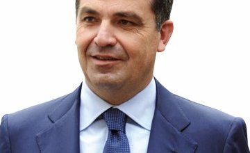 Photo of DOMENICO DE SIANO «Una Lega forte in Campania potrebbe far comodo anche a Forza Italia»