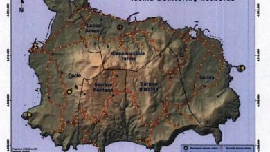 Photo of Lo stato di salute dell'isola e del suo sottosuolo dopo il terremoto del 21 agosto 2017
