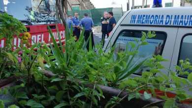 Photo of Turista ferita ai Pizzi Bianchi, soccorsa da escursionisti