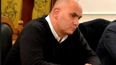 """Photo of LA CURIOSITA' Enzo Ferrandino e la """"campagna"""" contro il traffico"""