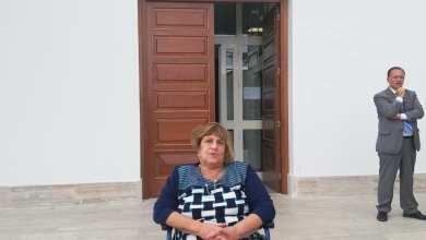 Photo of Multe alla disabile e ricorso, il sindaco non ci sta: «Serve buon senso»