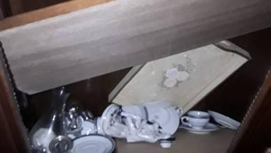 Photo of Sparano botti in onore del Santo, danni in una casa
