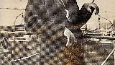 """Photo of «ABBIAMO  CACCIATO  I  FETENTI DAL COMUNE :  ECCO LE CHIAVI…» QUANDO  """"CAPODIFERRO""""  NEL 1946  INCENDIO'  LE ESATTORIE COMUNALI  DI BARANO E DI ISCHIA"""