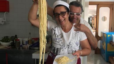 Photo of Vacanze da pascià per due ischitani ospiti del magnate di Dubai