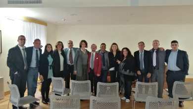 Photo of No alla Naspi, a Palazzo Madama la delegazione ischitana