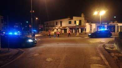 Photo of Controlli dei carabinieri, in quattro denunciati per guida in stato di ebbrezza