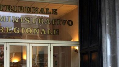 """Photo of Omissione sull'abuso, il Tar """"bacchetta"""" il Comune"""