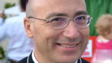 Photo of Il Vescovo Lagnese solidale con gli utenti del DHC