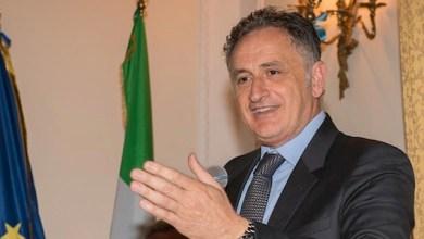 Photo of Giosi Ferrandino: «Si mettano i Comuni in condizione di aumentare la raccolta differenziata»