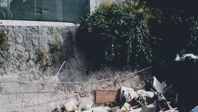 Photo of Barano, una discarica a due passi dal cimitero