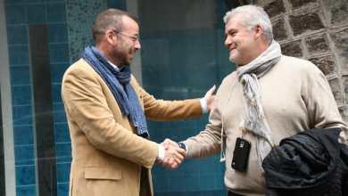 Photo of Federalberghi, è Luca D'Ambra il nuovo presidente