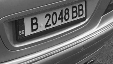 Photo of Auto con targa straniera, anche ad Ischia arrivano le prime multe