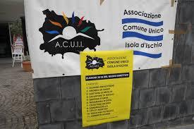 Photo of ACUII in tour, il Comune Unico sbarca nelle piazze: si parte da Lacco Ameno