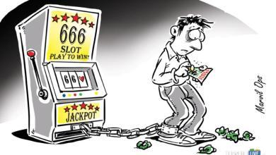 Photo of Raddoppiati in un anno i soldi bruciati al gioco, il triste record dell'isola