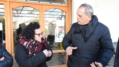 Photo of Grimaldi: Schilardi? «Per me è il vangelo, ma le frane non sono compito mio»