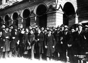 Photo of Anniversario della fondazione del Partito Comunista, conferenza a Forio