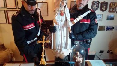 Photo of Furti sacrileghi nelle chiese di Forio, individuato e denunciato il ricettatore