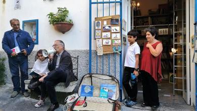 """Photo of Forio: chiude la """"Libereria"""" di Barbara Pierini, unica libreria del Comune turrita"""