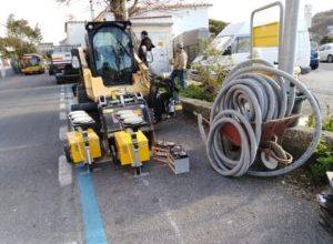 Photo of Lavori di metanizzazione a Barano, è il turno di via Testa