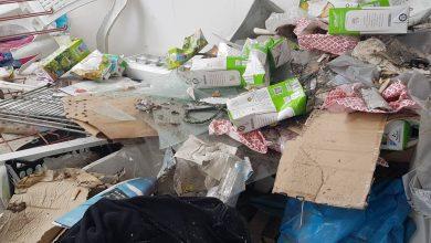 Photo of Ischia, il mercato comunale e quei rifiuti non rimossi