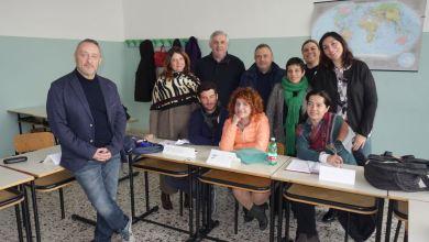 """Photo of All IIS 'C. Mennella' parte il progetto """"Mentore"""": investimento per studenti, famiglie e insegnanti"""