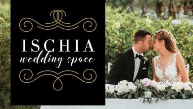 "Photo of Al via il brand ""Ischia Wedding Space"""