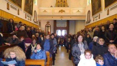 Photo of Casamicciola si stringe attorno a San Gabriele