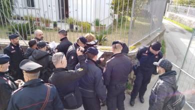 Photo of Documenti falsi per entrare allo stadio, tifoso giuglianese denunciato dai carabinieri