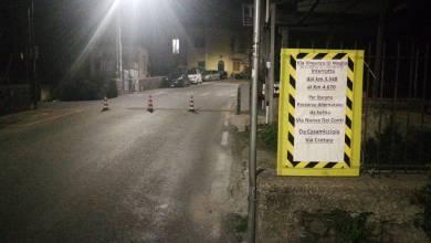Photo of Barano, lavori di metanizzazione riprendono stasera