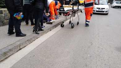 Photo of Ischia, colto da malore si accascia a terra: attimi di paura per uno studente