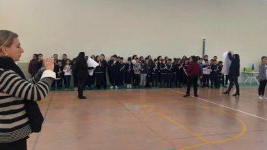 Photo of Scuola,  Del Deo inaugura la nuova palestra a Forio