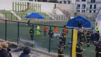 Photo of Pompieropoli 2019, a Forio il campo scuola