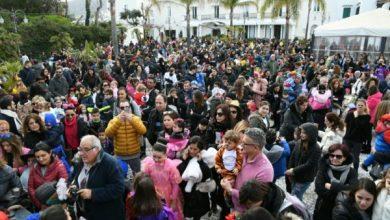 Photo of Carnevale in Piazzetta San Girolamo, la festa martedì 5 marzo