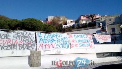 Photo of Villa Mercede, Giosi scrive a De Luca: «Evitare chiusura e licenziamenti»