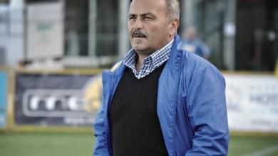 Photo of Mimmo Citarelli: «Ci servono voglia, applicazione e corsa»