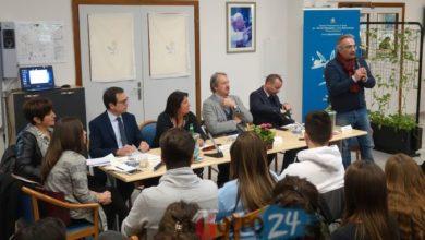 """Photo of Destinazione Ischia, convegno al """"V. Telese"""" Dall'Università ricetta per uscire dalla crisi"""